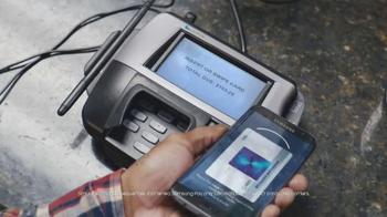 Samsung Galaxy S7 Edge TV Spot, 'Champagne Shopping' Featuring Lil Wayne - Thumbnail 6