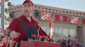 Redd's Apple Ale TV Spot, 'Domino Effect' - Thumbnail 3