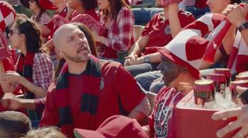 Redd's Apple Ale TV Spot, 'Domino Effect' - Thumbnail 5