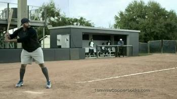 Tommie Copper TV Spot, 'It's the Shoes' - Thumbnail 1