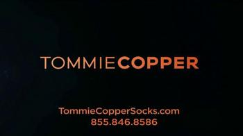 Tommie Copper TV Spot, 'It's the Shoes' - Thumbnail 6