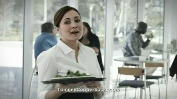 Tommie Copper TV Spot, 'It's the Shoes' - Thumbnail 4
