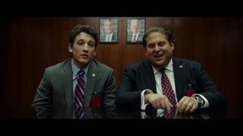 War Dogs - 5380 commercial airings