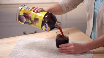 Sunsweet Amaz!n Prune Juice TV Spot, 'Fit on the Inside' - Thumbnail 1