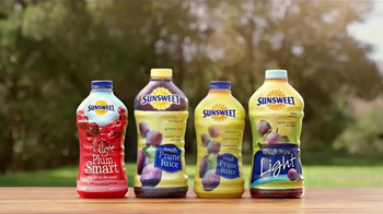Sunsweet Amaz!n Prune Juice TV Spot, 'Fit on the Inside' - Thumbnail 5