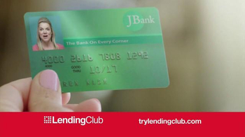 Lending Club TV Spot, 'Taking Matters Into Your Own Hands' - Thumbnail 2