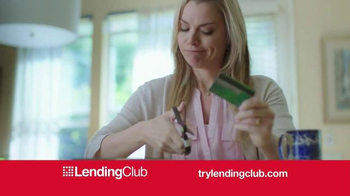 Lending Club TV Spot, 'Taking Matters Into Your Own Hands' - Thumbnail 3