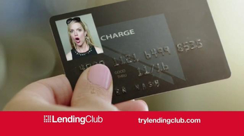 Lending Club TV Spot, 'Taking Matters Into Your Own Hands' - Thumbnail 4