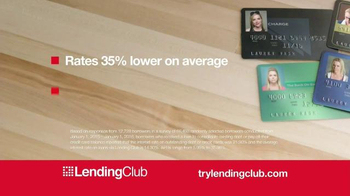 Lending Club TV Spot, 'Taking Matters Into Your Own Hands' - Thumbnail 5