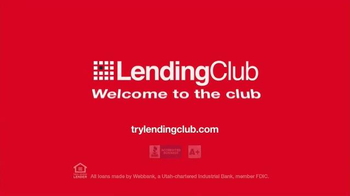 Lending Club TV Spot, 'Taking Matters Into Your Own Hands' - Thumbnail 8
