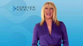 Forever Health TV Spot, 'Forward Thinking' Featuring Suzanne Somers - Thumbnail 1