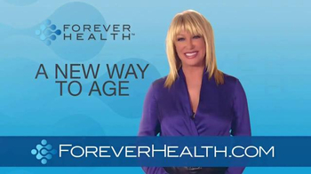 Forever Health TV Spot, 'Forward Thinking' Featuring Suzanne Somers