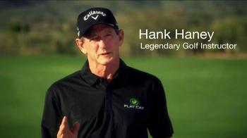 Flat Cat Golf TV Spot, 'Putter Grip' - Thumbnail 2