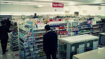 The Government of Japan TV Spot, 'Micron Memory' - Thumbnail 1