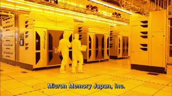 The Government of Japan TV Spot, 'Micron Memory' - Thumbnail 5