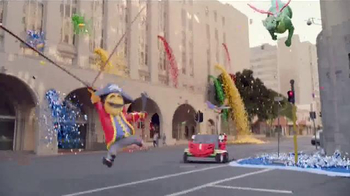 LEGOLAND California and Florida Resorts TV Spot, 'Adventures' - Thumbnail 5