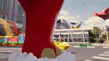 LEGOLAND California and Florida Resorts TV Spot, 'Adventures' - Thumbnail 8