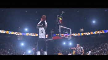 NBA 2K16 eSports TV Spot, 'Road to the Finals' Song by Raphael Lake - 9 commercial airings
