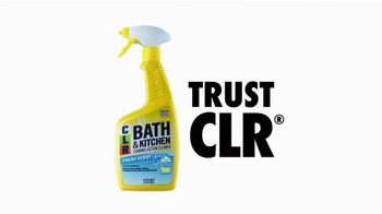 CLR Bath & Kitchen TV Spot, 'Long Haul' - Thumbnail 2