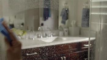 CLR Bath & Kitchen TV Spot, 'Long Haul' - Thumbnail 3