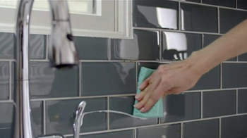 CLR Bath & Kitchen TV Spot, 'Long Haul'