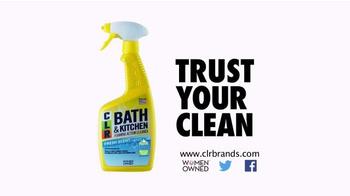 CLR Bath & Kitchen TV Spot, 'Long Haul' - Thumbnail 9