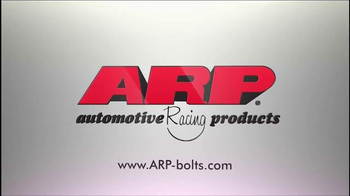 ARP Bolts TV Spot, 'Winners Rely on ARP' - Thumbnail 1