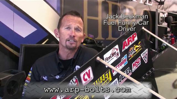 ARP Bolts TV Spot, 'Winners Rely on ARP' - Thumbnail 3