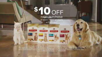 PetSmart TV Spot, 'Refueling Your Friends' Song by Queen - Thumbnail 8