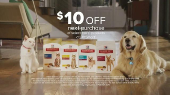 PetSmart TV Spot, 'Refueling Your Friends' Song by Queen - Thumbnail 7