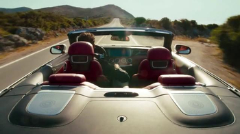 Mercedes-Benz TV Spot, 'Opposite' - 60 commercial airings