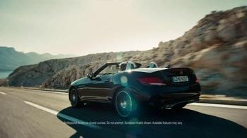 Mercedes-Benz TV Spot, 'Opposite' - Thumbnail 6