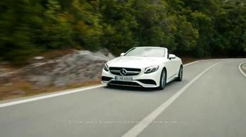 Mercedes-Benz TV Spot, 'Opposite' - Thumbnail 7