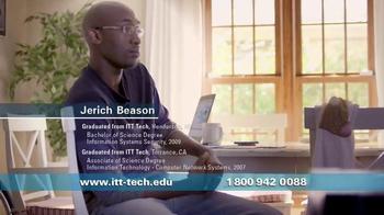 Alumnus Jerich Beason thumbnail