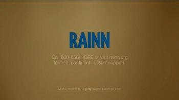RAINN TV Spot, 'Lucy's Story' - Thumbnail 10