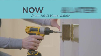 Home Instead TV Spot, 'HGTV: Solutions'