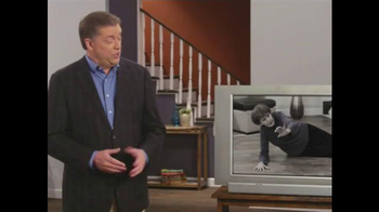 Helping Hand 911 TV Spot, 'Advanced Cellular Technology' - 5 commercial airings