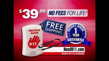 Helping Hand 911 TV Spot, 'Advanced Cellular Technology' - Thumbnail 10