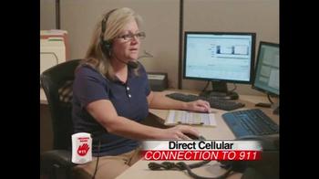 Helping Hand 911 TV Spot, 'Advanced Cellular Technology' - Thumbnail 6