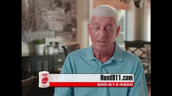 Helping Hand 911 TV Spot, 'Advanced Cellular Technology' - Thumbnail 7