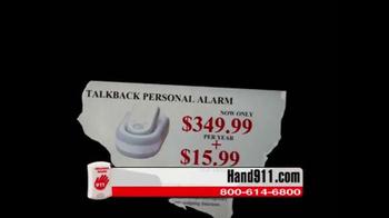 Helping Hand 911 TV Spot, 'Advanced Cellular Technology' - Thumbnail 8