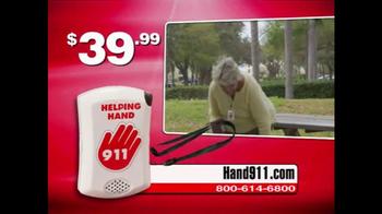 Helping Hand 911 TV Spot, 'Advanced Cellular Technology' - Thumbnail 9