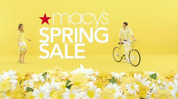 Macy's Spring Sale TV Spot, 'Savings Pass: April' - Thumbnail 2