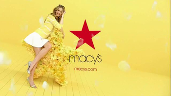 Macy's Spring Sale TV Spot, 'Savings Pass: April' - Thumbnail 8