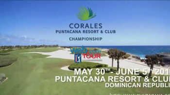 Puntacana Resort & Club TV Spot, 'Web.com Tour' - Thumbnail 6