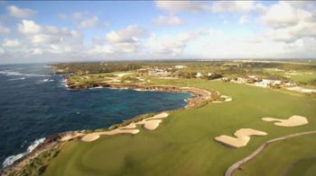Puntacana Resort & Club TV Spot, 'Web.com Tour' - Thumbnail 1