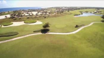 Puntacana Resort & Club TV Spot, 'Web.com Tour' - Thumbnail 2
