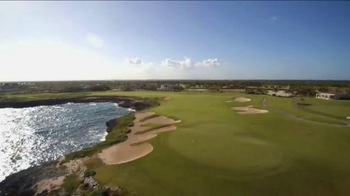 Puntacana Resort & Club TV Spot, 'Web.com Tour' - Thumbnail 4