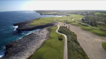 Puntacana Resort & Club TV Spot, 'Web.com Tour' - Thumbnail 5