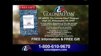 Colonial Penn TV Spot, 'Mom's Final Expenses' - Thumbnail 5